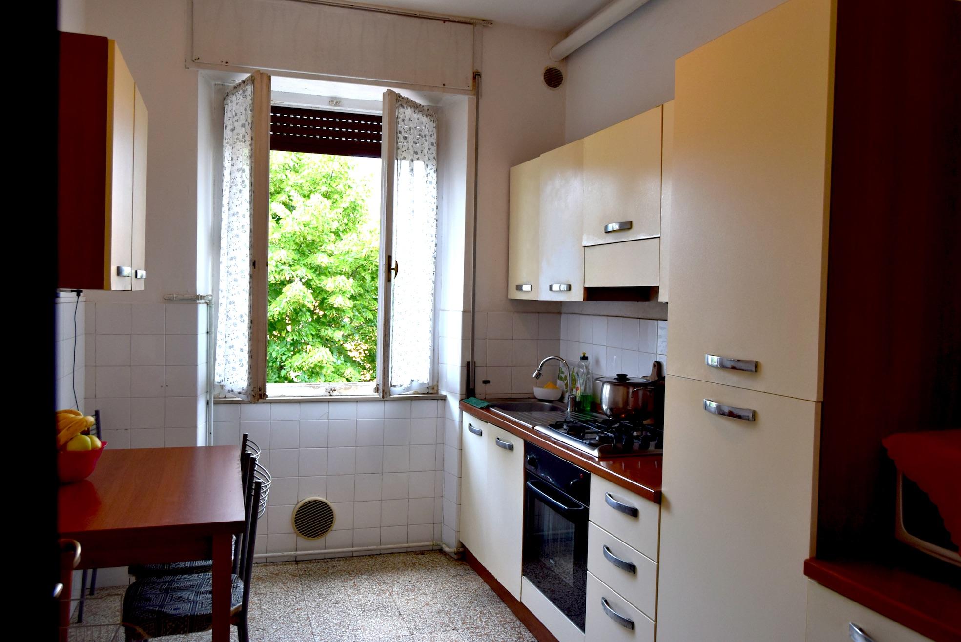 Appartamento Prepo